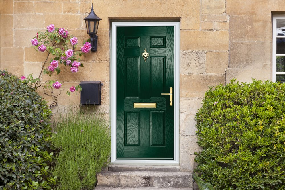 Bowater by Birtley Cover all Bases with Fire Door