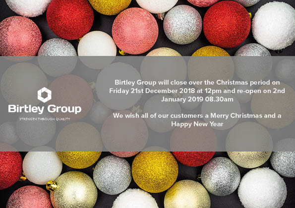 Merry Christmas to All of Our Customers – Check out Our Opening Times over the Festive Period