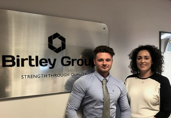 Birtley Group Welcomes Two New Appointments to Enhance Customer Support