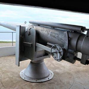 Byth Battery Guns Reveal