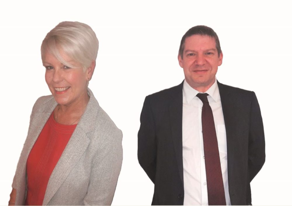 BIRTLEY GROUP EXPAND THE SALES TEAM WITH TWO NEW APPOINTMENTS