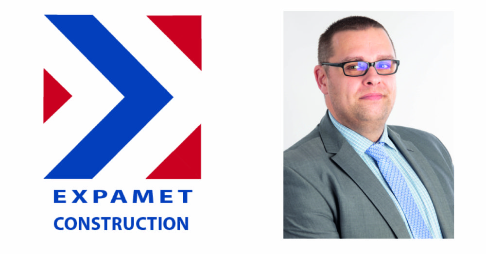 Expamet Introduce New Sub Brand –  Expamet Construction