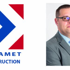 Lewis Walsh Expamet Construction